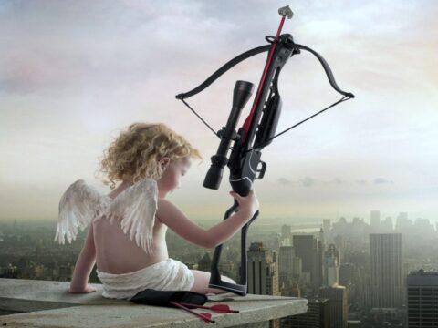 Cupido ¿Un Mito?