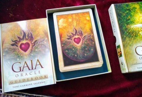 Oráculo de Gaia ¿Qué es?