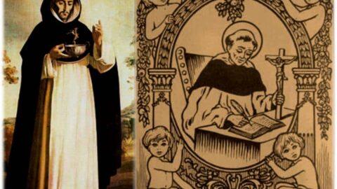 San Luis Beltrán, Oración y Ritual