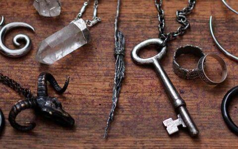 El Mistonorcu, Amuleto para Controlar un Espíritu