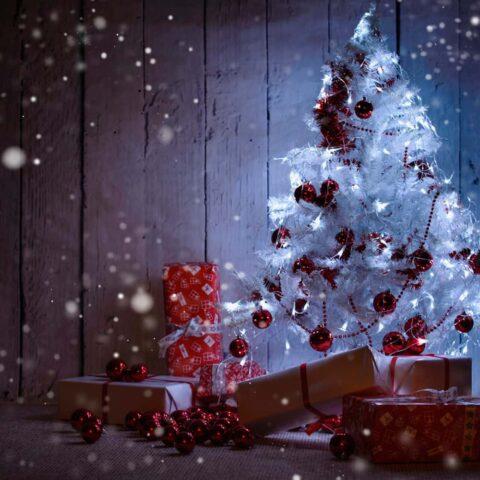 Los Árboles de Navidad