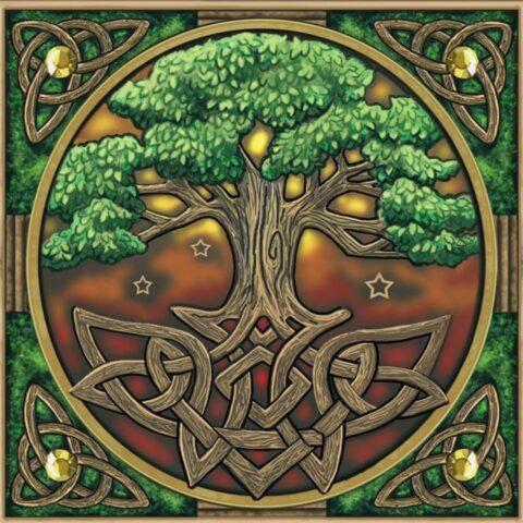 El Horóscopo Celta