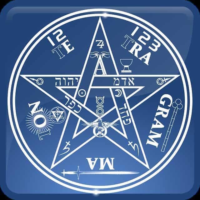 el tetragramaton