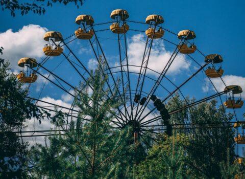 Chernóbil. ¿Qué está pasando?