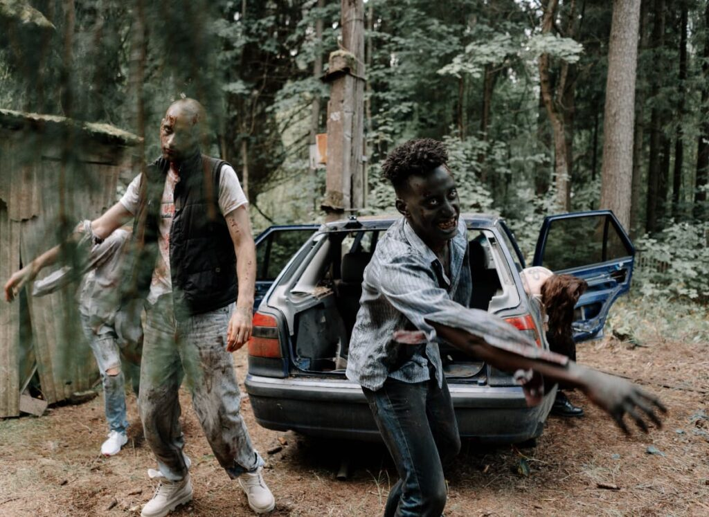 gen zombie