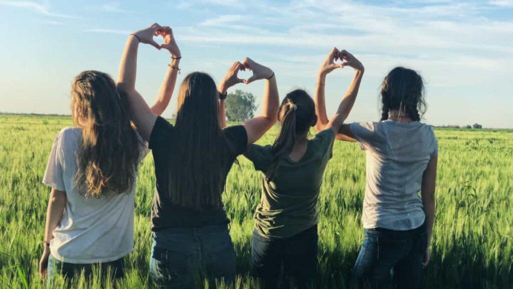 Tipos de amistad, Mejores amigos, Qué es la amistad, Amigo guardián, Amigo tóxico, amigo con derecho