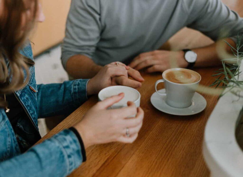 Primera cita, 5 temas de conversación para la primera cita
