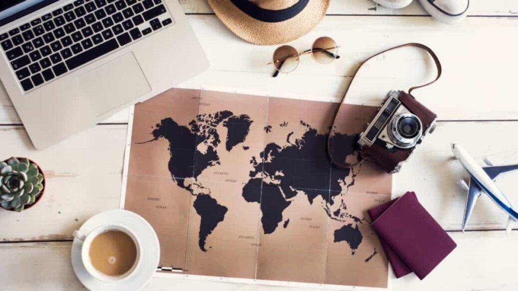 viajes de aventura, mejores viajes de aventura, viajes para aventureros, destinos a los que viajar desde españa, donde viajar