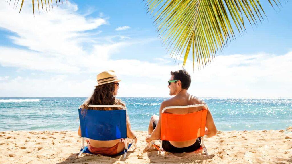 vida sexual, motivos por los que la vida sexual de una pareja puede verse afectada, vida sexual en las vacaciones, apetito sexual, las vacaciones ayudan en la cama